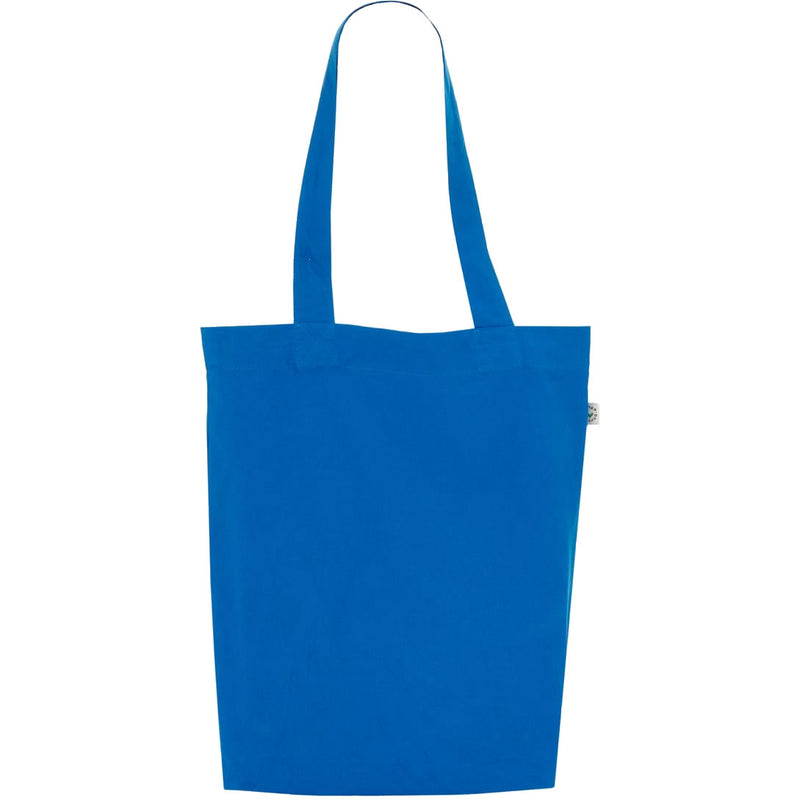 Fill Me With Great Stuff Tote Bag Reverse