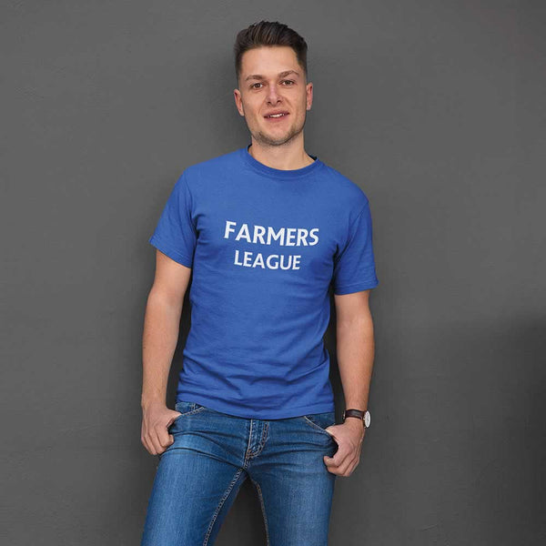 Farmers League T-Shirt