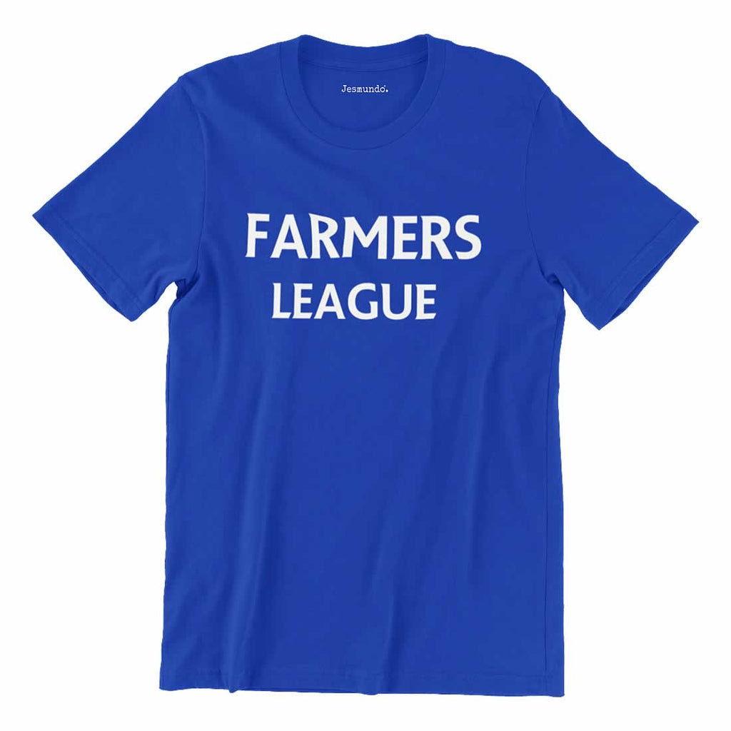 Farmers League Football Top