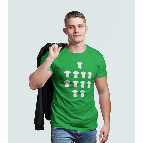 Formations 4-4-2 T-Shirt