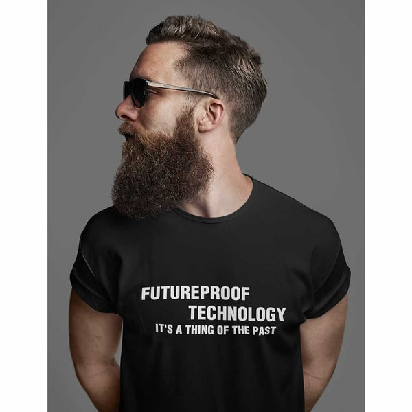 Futureproof Technology Tee