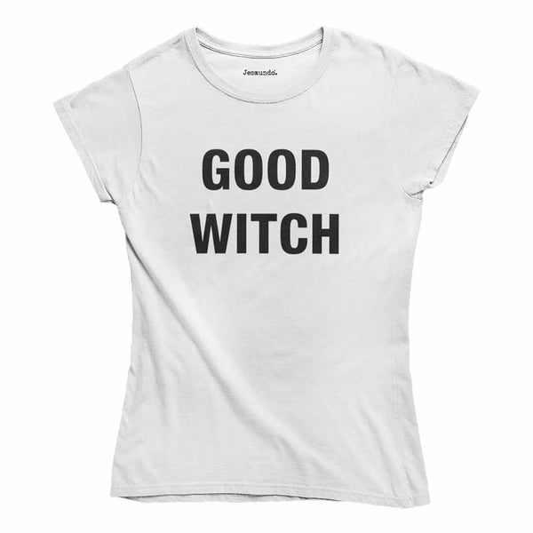 Good Witch Ladies T-Shirt
