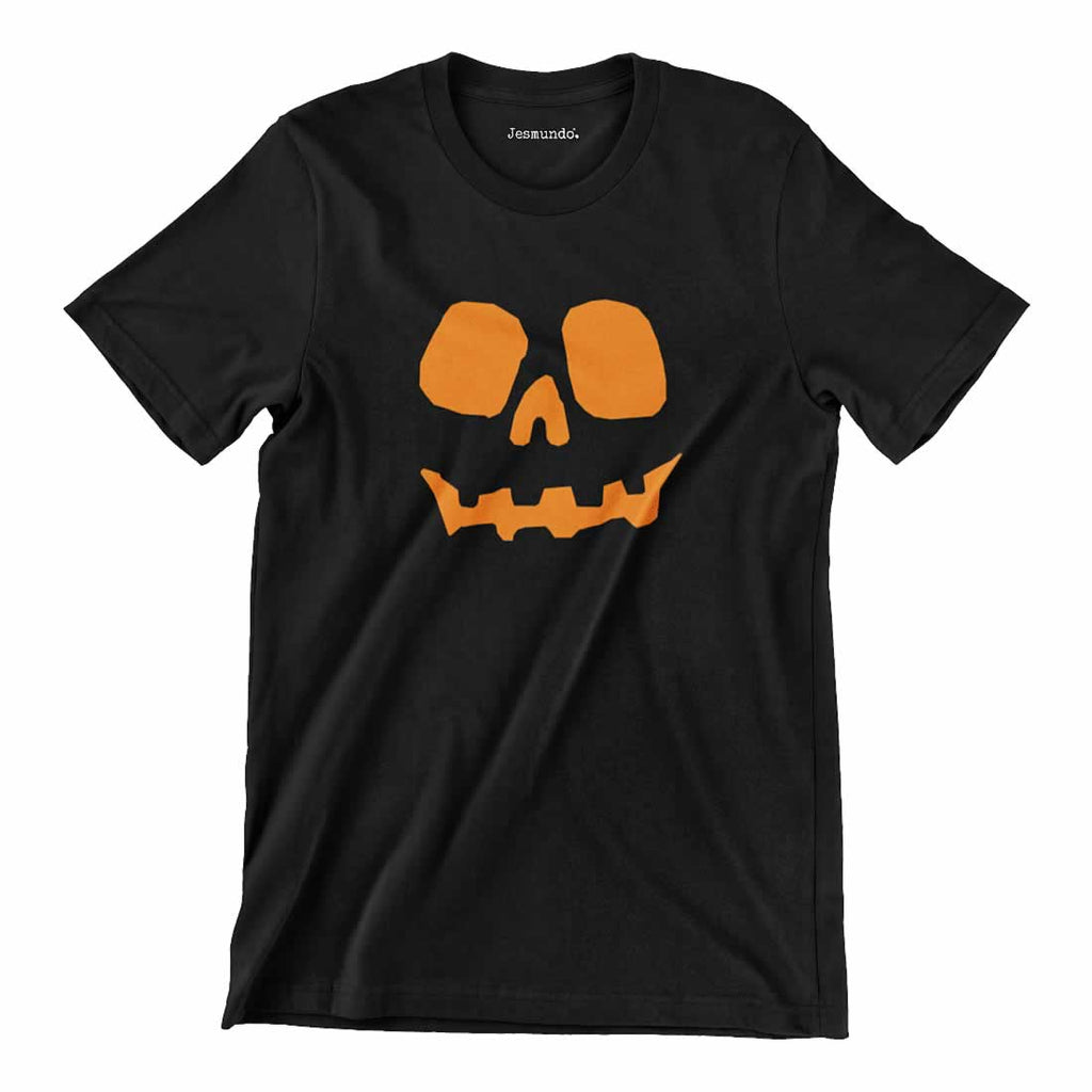 Halloween Pumpkin Shirt