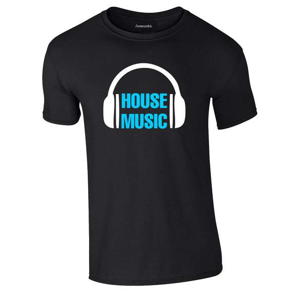 SALE - House Music Tee