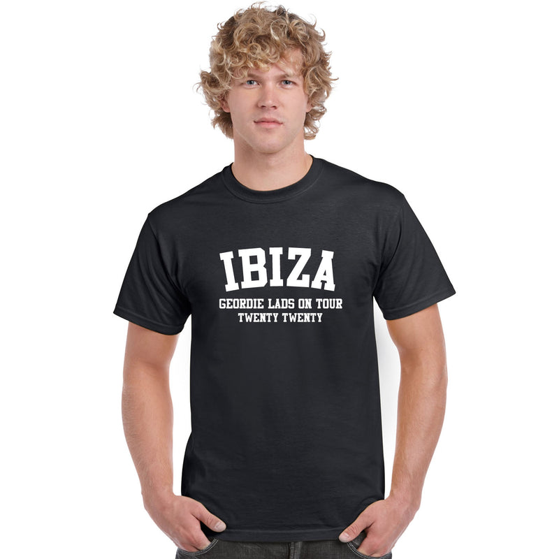 Ibiza Stag Do T Shirts