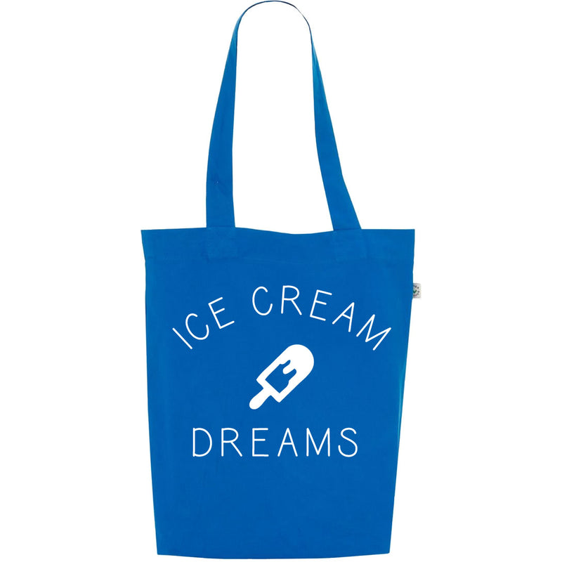 Ice Cream Dreams Tote Bag