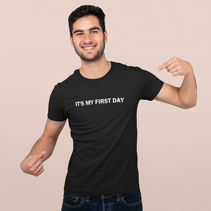 It's OK If You Disagree With Me T-Shirt