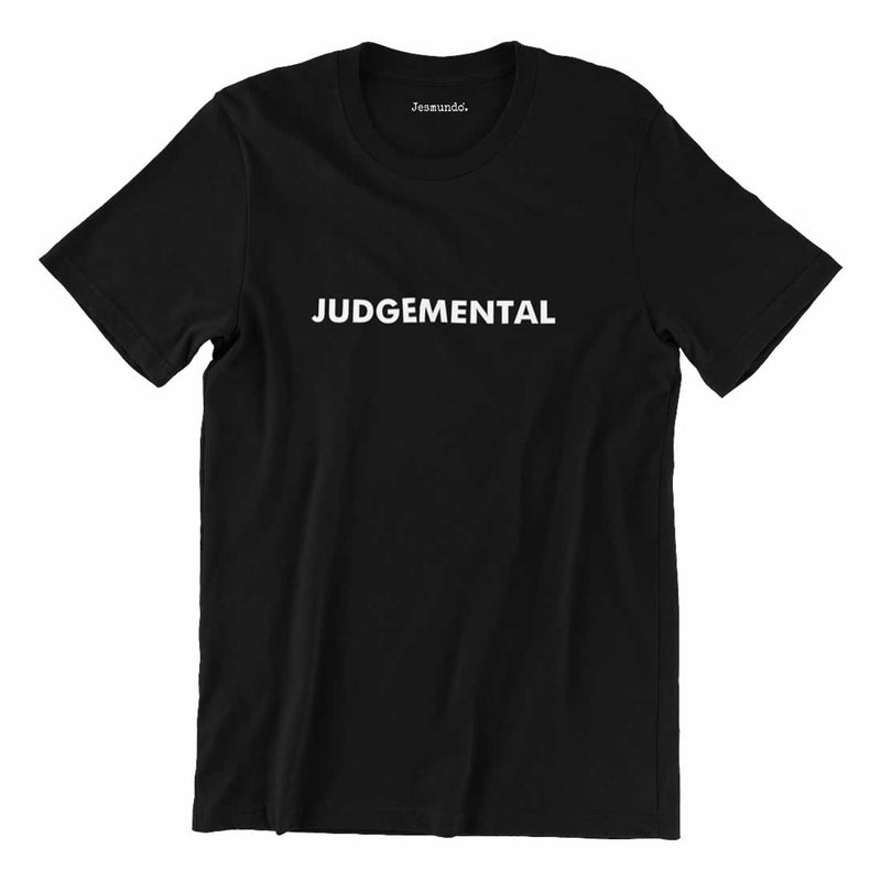 Judgemental T-Shirt