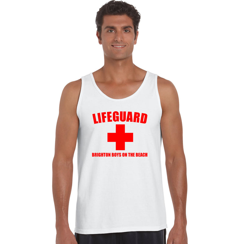Lifeguard Lads Holiday Vests