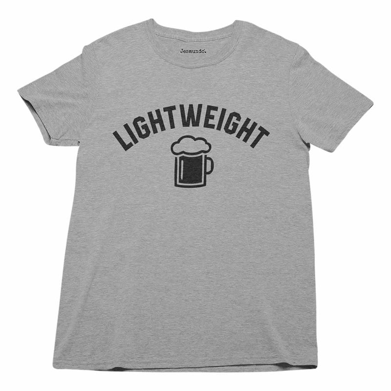 Lightweight Drinker T-Shirt
