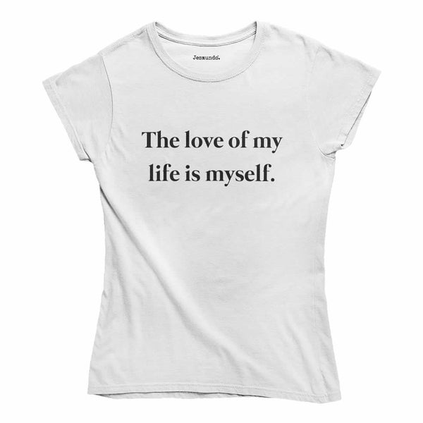 The Love Of My Life Top