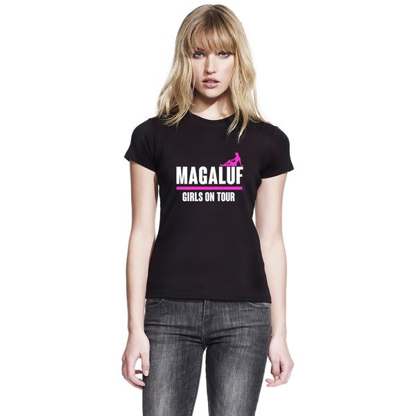 Magaluf Girls Holiday T Shirts