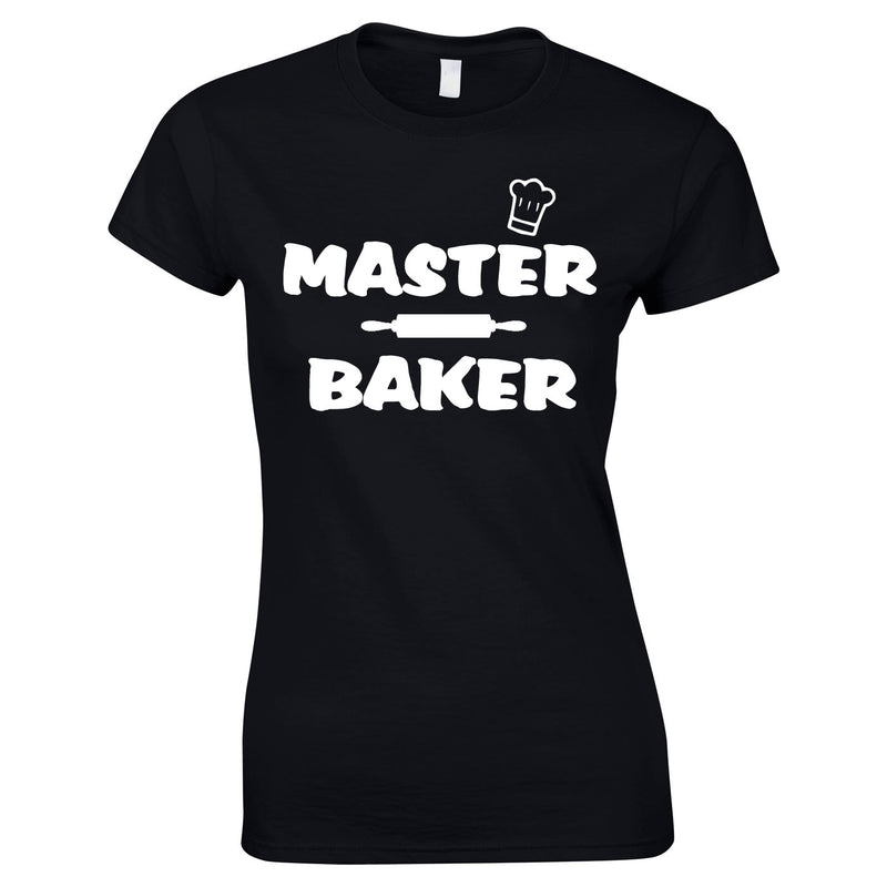 Master Baker Women's Top