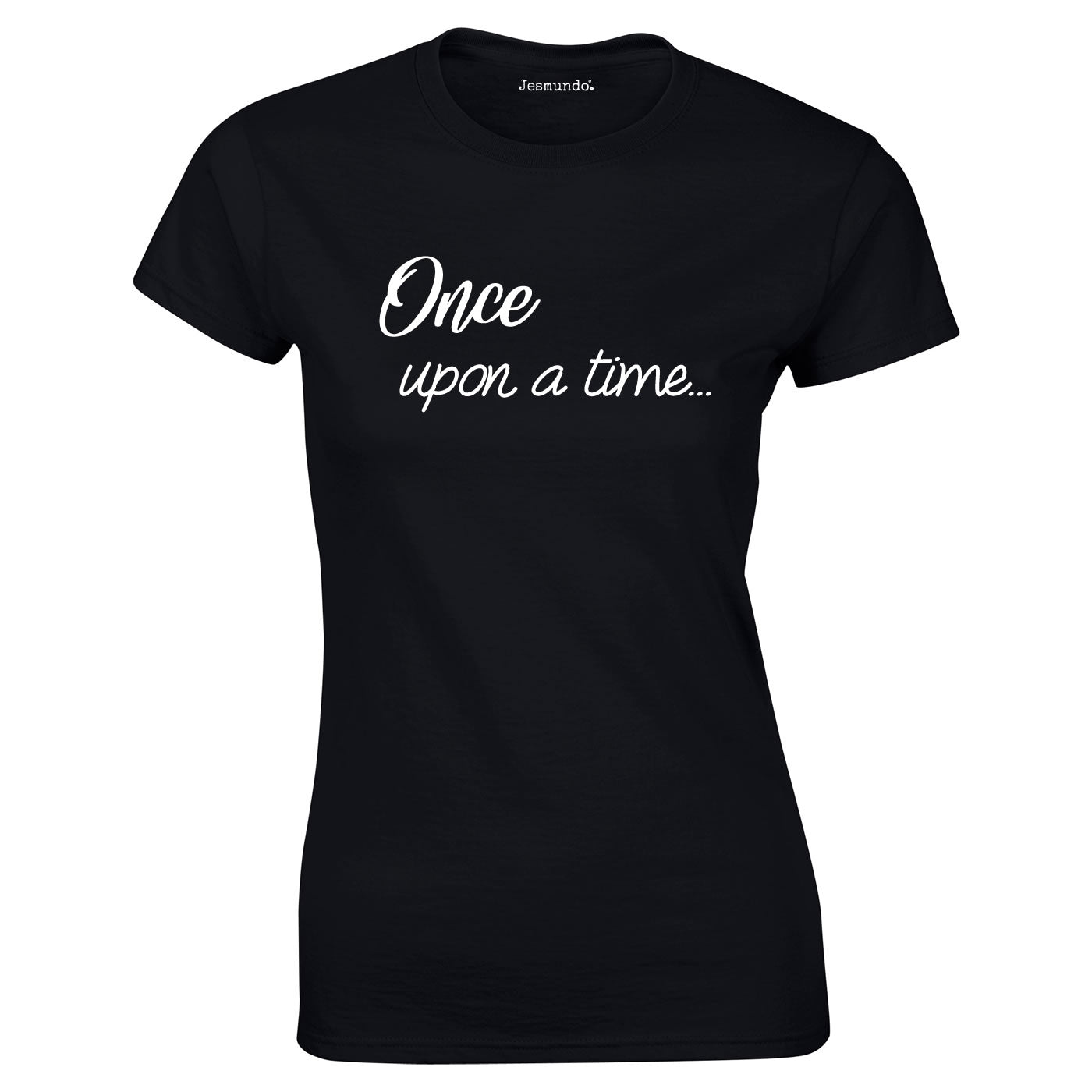 Once Upon A Time T Shirt