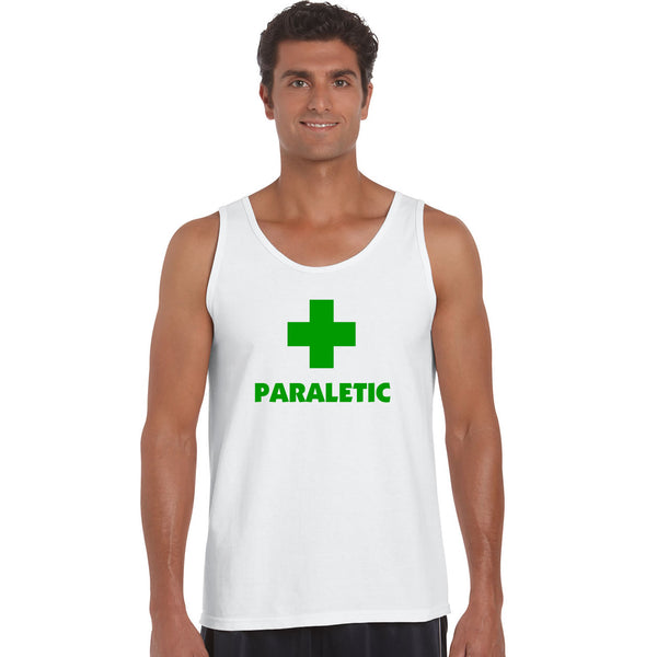 Paraletic Men's Vest
