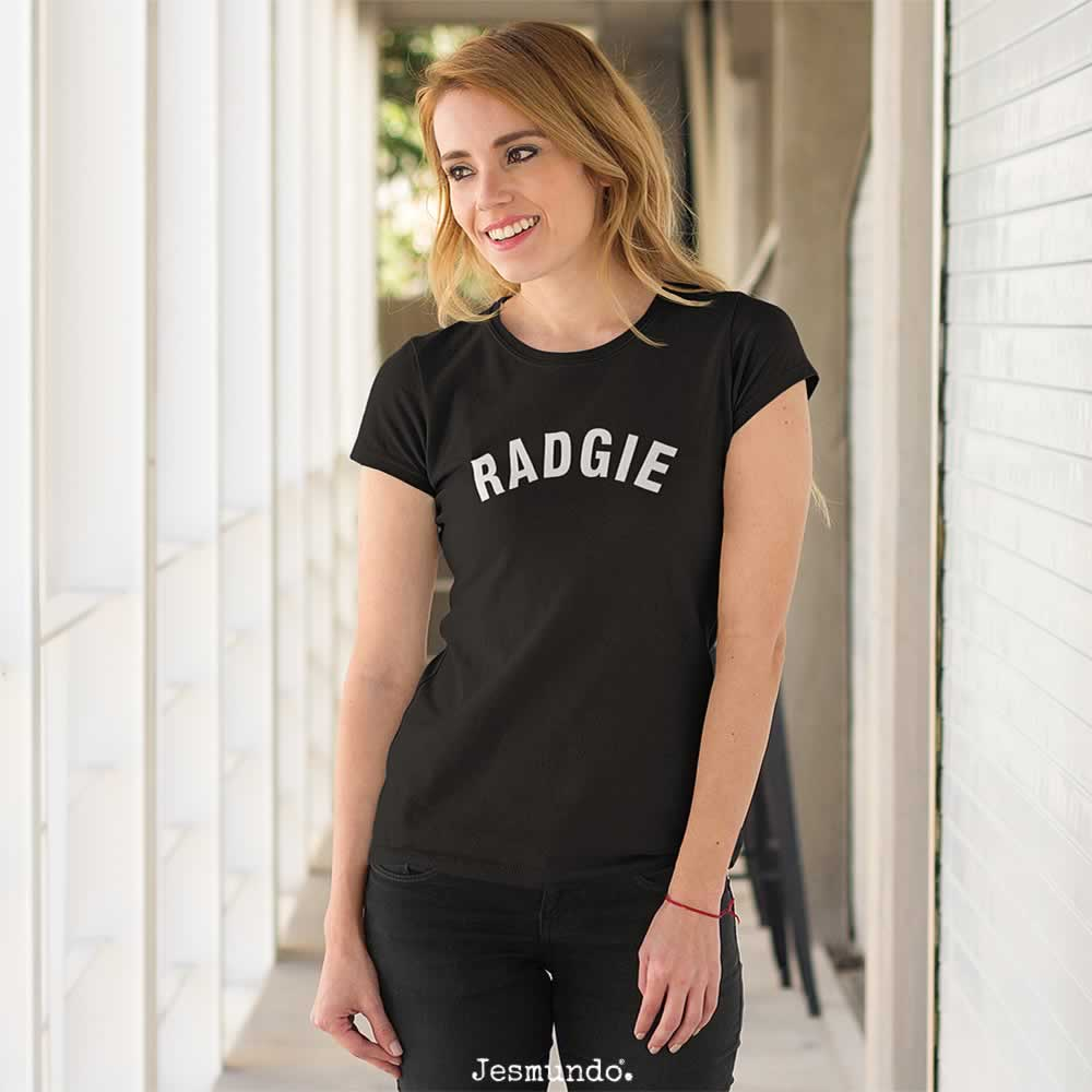 Radgie Women's T-Shirt