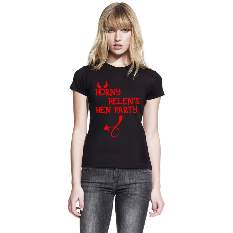 Saints And Sinners Devil T Shirts