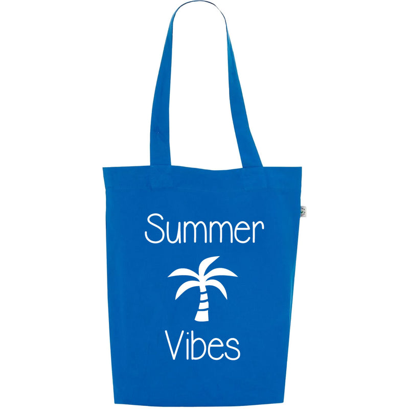 Summer Vibes Tote Bag