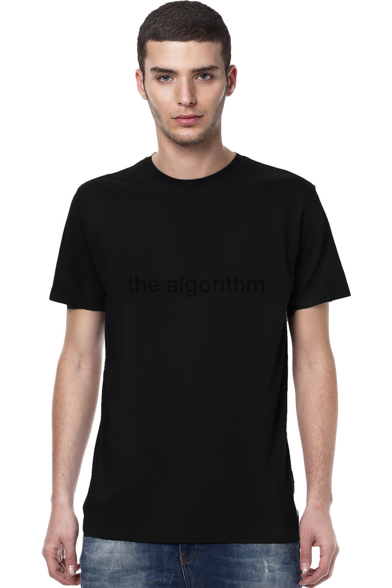 Men's Algorithm T Shirt