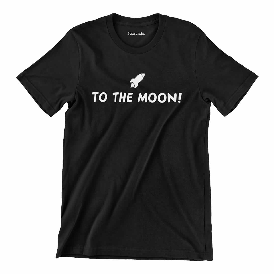 Stonks To The Moon T Shirt