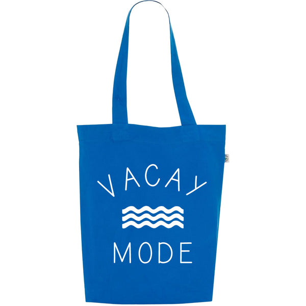 Vacay Mode Tote Bag