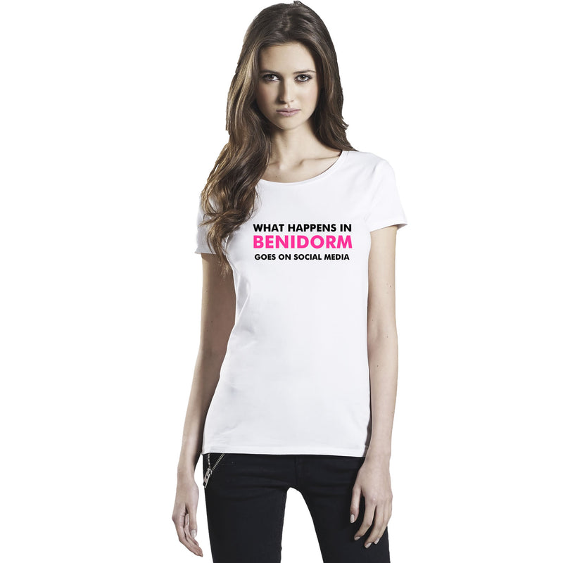 I Heart Destination Girls Holiday T-Shirt