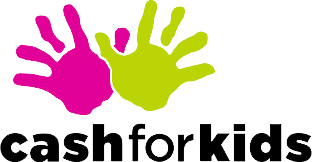 MFR Cash for Kids - Making a Difference to Local Kids All Year Round