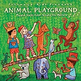 Putumayo Kids Present - Animal Playground CD