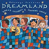Putumayo Kids Present - Dreamland CD