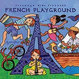 Putumayo Kids Present - French Playground CD