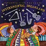 Putumayo Kids Present - Instrumental Dreamland CD
