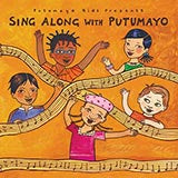 Putumayo Kids Present - Sing Along with Putumayo CD