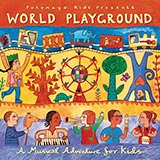 Putumayo Kids Present - World Playground CD