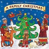 Putumayo Presents - A Family Christmas CD