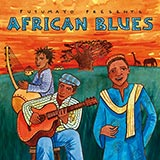 Putumayo Presents - African Blues CD