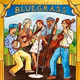 Putumayo Presents - Bluegrass CD
