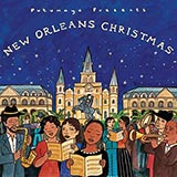 Putumayo Presents - New Orleans Christmas CD