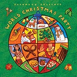 Putumayo Presents - World Christmas Party CD