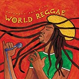 Putumayo Presents - World Reggae CD