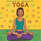 Putumayo Presents - Yoga CD