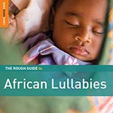 Rough Guide to African Lullabies 2xCD