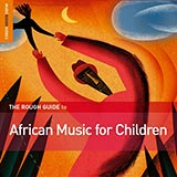 Rough Guide to African Music for Children CD