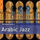 Rough Guide to Arabic Jazz 2xCD