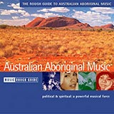 Rough Guide to Australian Aboriginal Music CD (1st Edition)