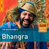 Rough Guide to Bhangra 2xCD