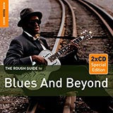 Rough Guide to Blues and Beyond 2xCD