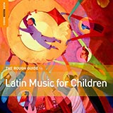 Rough Guide to Latin Music for Children CD