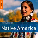 Rough Guide to Native America 2xCD