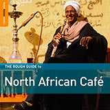 Rough Guide to North African Cafe CD