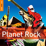 Rough Guide to Planet Rock CD